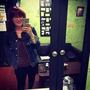 Joleen Selfie