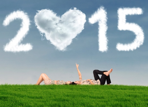 Making New Year's Resolutions and Keeping Them