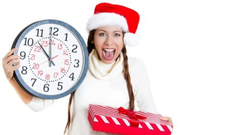 Last Minute Christmas Shopping- The How-To Guide for Procrastinators