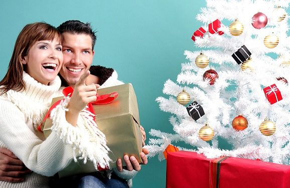 Five Reasons My Husband and I Don't Exchange Christmas Gifts