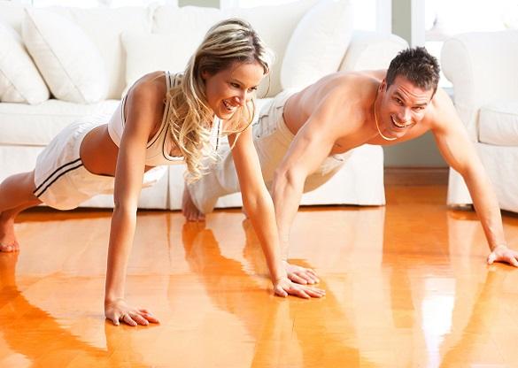 Workout Buddies: Finding the Perfect Match