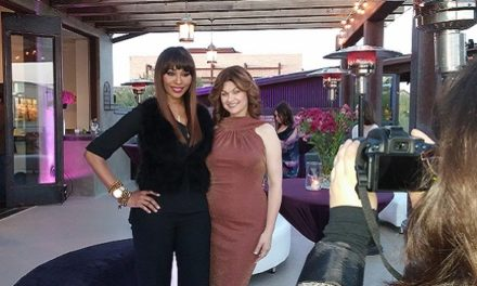 Viamedia Hosts CenturyLink Prism Launch with Cynthia Bailey of Real Housewives of Atlanta