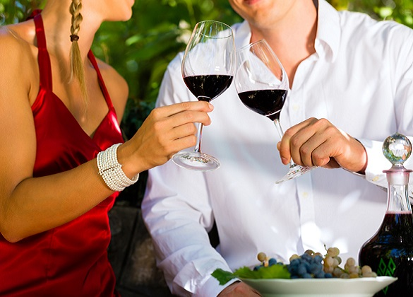 Be My (Wine) Valentine