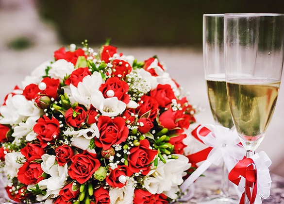 Do You Take This Wine?: How to Choose the Perfect Wedding WIne