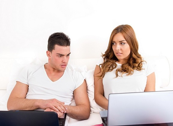 Why Do Married Women Cheat?
