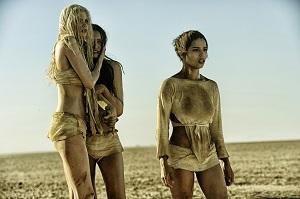 Ladies of Mad Max