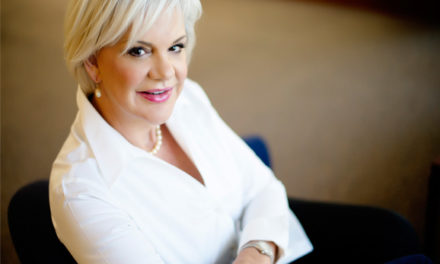 Entrepreneurial Sage Deborah Bateman: Welcome to SmartFem