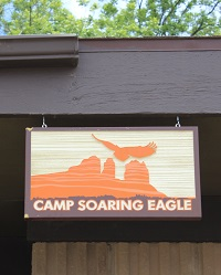 Camp Soaring Eagle Arizona