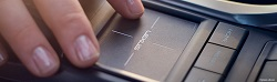 Lexus NX Remote touch pad