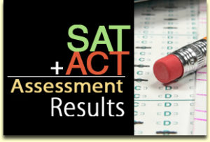 SAT-ACT-Results
