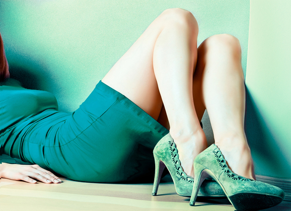 Shoes in the Workplace: Does Beauty Really Have to Mean Pain?