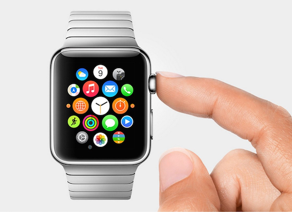What's So Appealing About the Apple Watch?