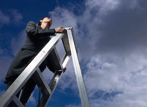 Corporate Ladder- smaller