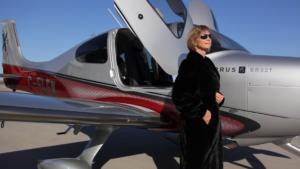 Elite Flight Training and Evans Furs of Scottsdale