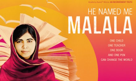 He Named Me Malala Review: The Story of Malala Yousafzai