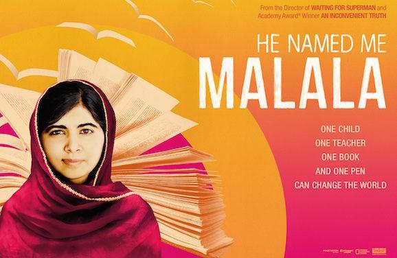 He Named Me Malala Review: The Story of Malala Yousafzai
