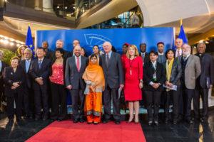 Malala Award