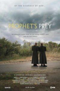 Prophet's Prey movie poster