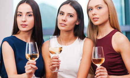 Arsenic Levels in Wine: It's Not as Bad as You Think