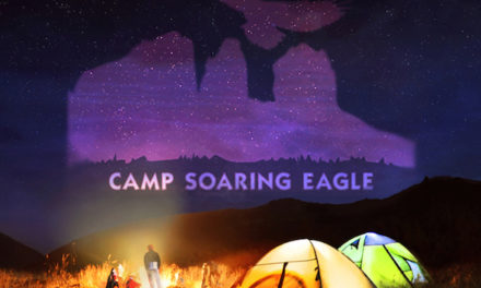 Camp Soaring Eagle Annual Affair: Glamorous Giving at the Fireside Soiree