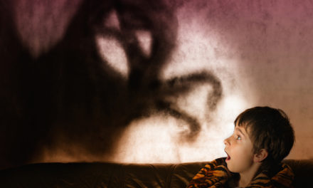 The Paranormal: Are Your Ghost Stories More Than Just Tales?