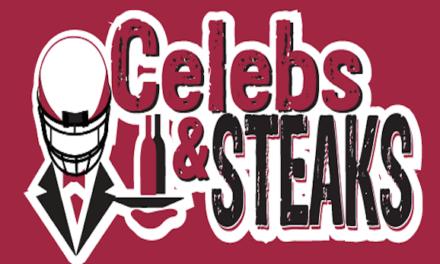 Second Annual Patrick Peterson Celebs and Steaks Surpasses Revenue Goal by 25 Percent