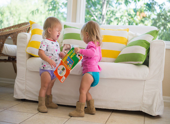 Confessions of the Eldest Sister, and Former Babysitter