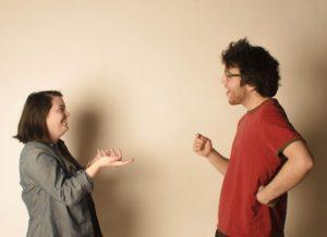 people.talking.