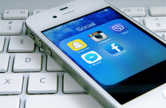 The Murky Waters of Social Media Law