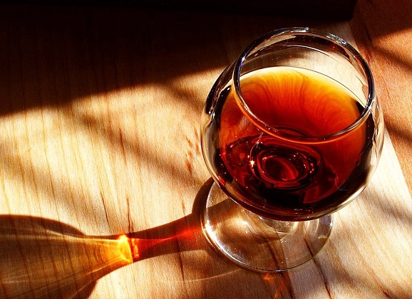 WINE ABOUT IT: WHY I DON'T DRINK ALCOHOL