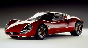 1967_Alfa-Romeo_Tipo-33_Stradale_Prototipo
