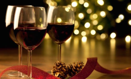 Get The Party Started with Simple Holiday Wine Planning