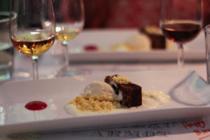 Fortified Wines- cream sherry