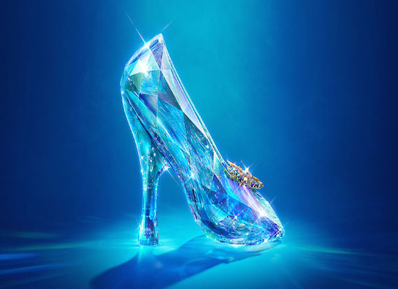 Saving Cinderella, One Rx At A Time