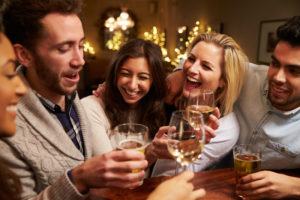 Dating Safety-having drinks 2