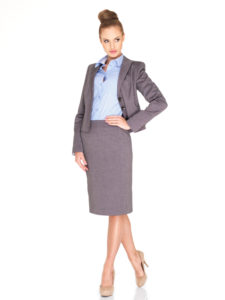 professional womens attire