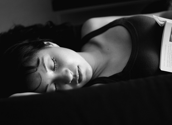 WHY NAPPING CAN SAVE YOUR LIFE