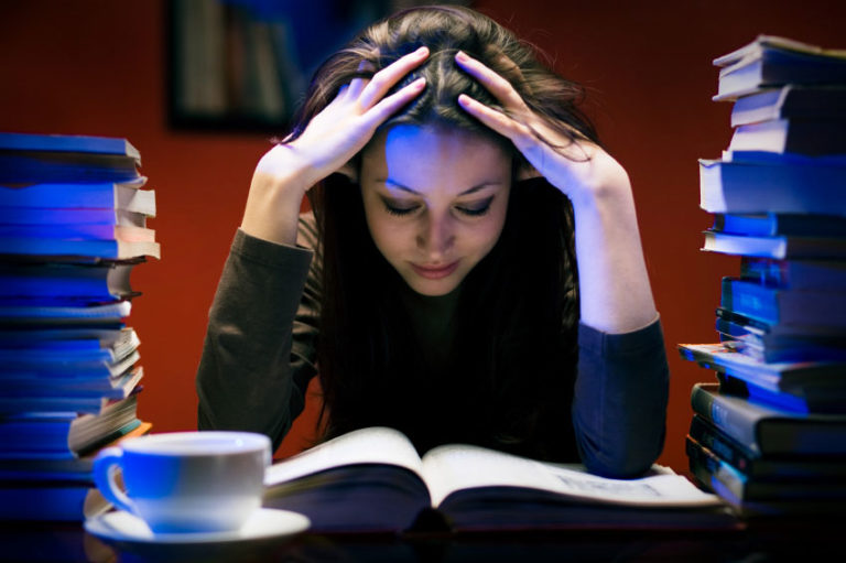 the reasons why college students become stressed New factors impact stress in college students is an area we are becoming more and more interested in for a lot of reasons students become stressed when.