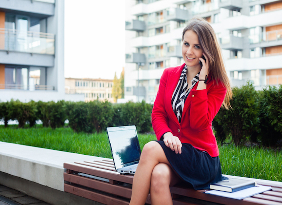 Fabulous Finds: Three Great Sites For Women's Professional Attire