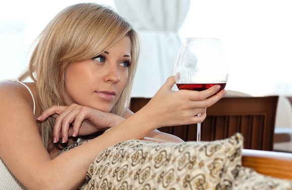 Why Can't I Drink Wine Like I Used To?
