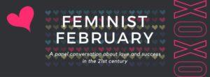 I Am That Girl_feminist february