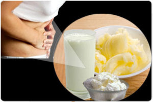 Lactose Intolerant_tummy