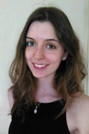 Meghan Woodford graphics and web designer
