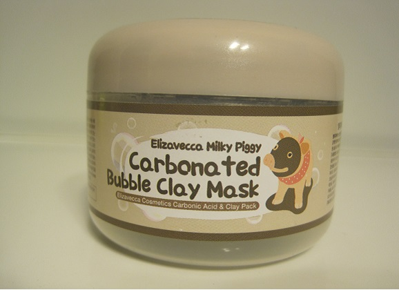 Review of Elizavecca Clay Mask
