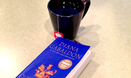 "Book Review of ""Outlander"" by Diana Gabaldon"