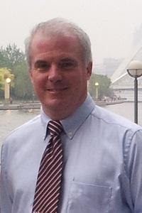 Paul Woodford - Digital Asset Planning