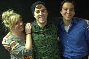 Windfall-Trent, Owen, Olivia