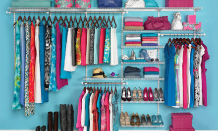 Quick Tips To Get That Messy Closet Organized