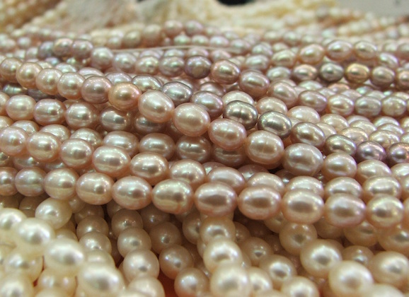 Pearls: Uptight and Stuffy No More