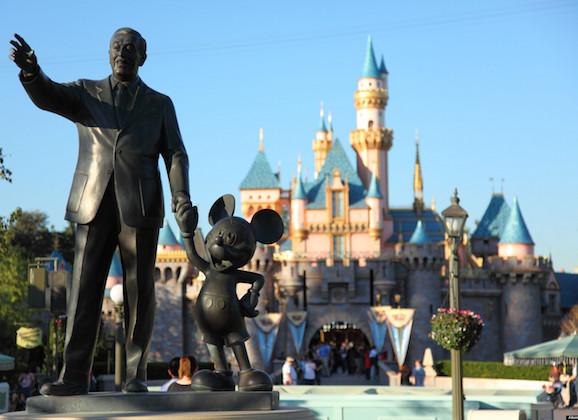 My Disney Road Trip: Cherishing My Bestie In The Happiest Place On Earth